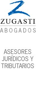 Zugasti Abogados Logo